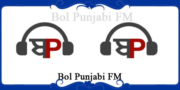 Bol Punjabi FM