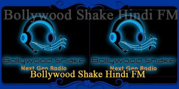 Bollywood Shake Hindi FM