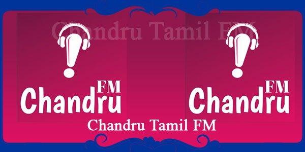 Chandru Tamil FM