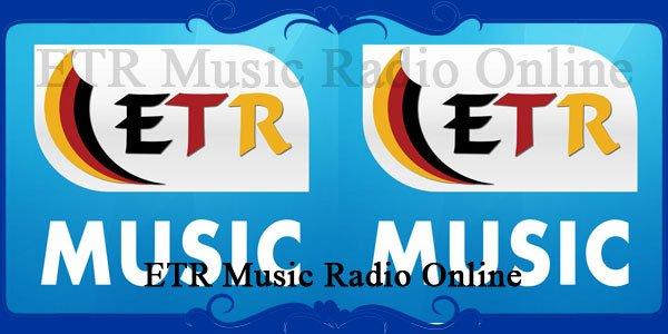 ETR Music Tamil