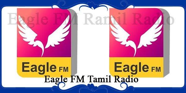 Eagle FM Tamil Radio