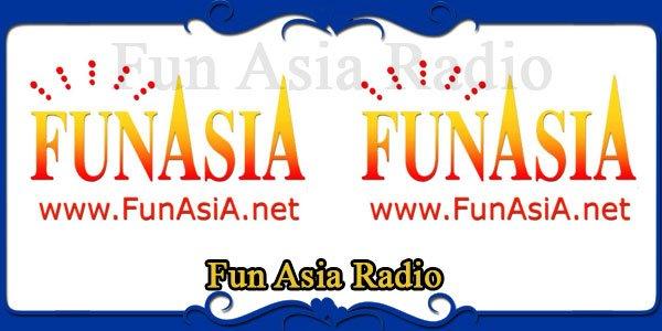 Fun Asia Radio
