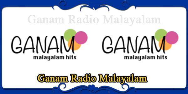 Ganam Radio Malayalam