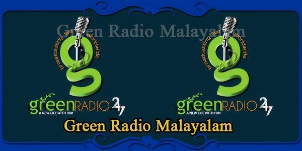 Green Radio Malayalam