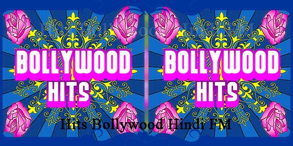 Hits Bollywood Hindi FM