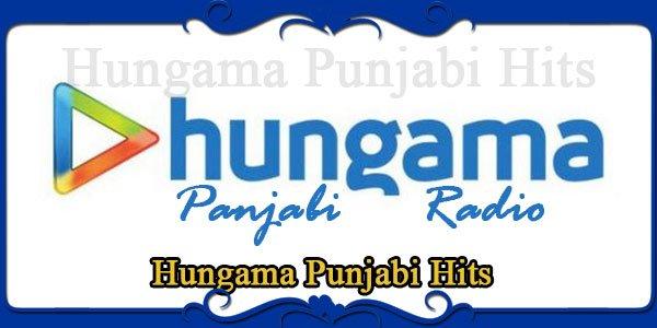 Hungama Punjabi Hits