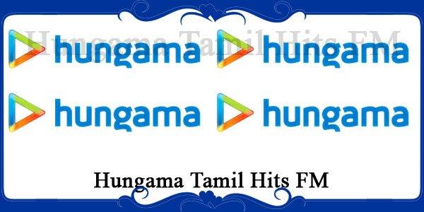 Hungama Tamil Hits FM