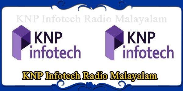 KNP Infotech Radio Malayalam
