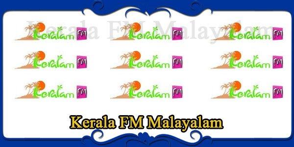 Kerala FM Malayalam