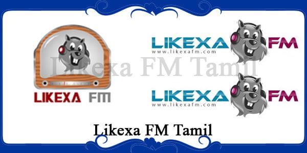 Likexa FM Tamil