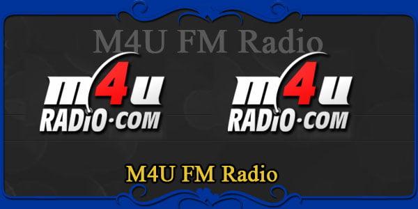 M4U FM Radio