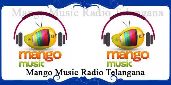 Mango Music Radio Telangana