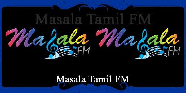 Masala Tamil FM