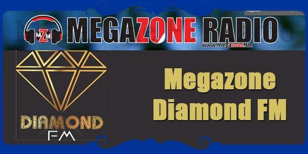 Megazone Diamond FM
