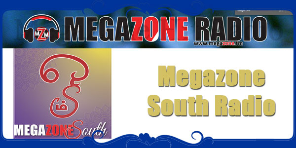 Megazone South Radio