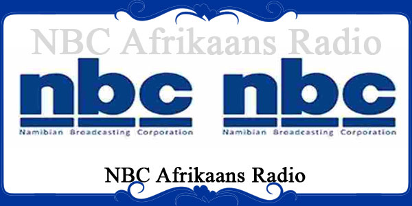 NBC Afrikaans Radio
