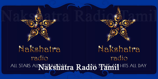 Nakshatra Radio Tamil