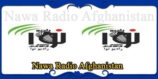 Nawa Radio Afghanistan