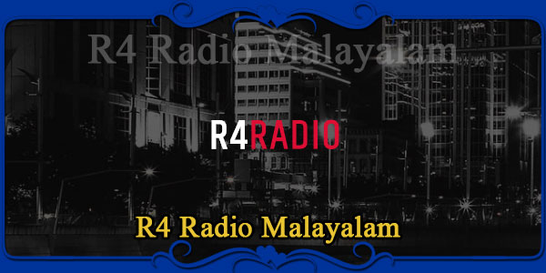 R4 Radio Malayalam