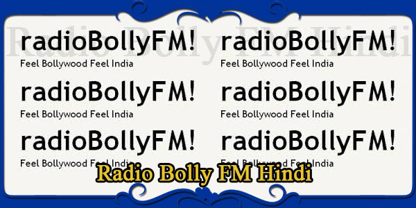Radio Bolly FM Hindi