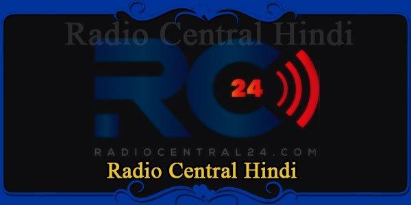 Radio Central Hindi