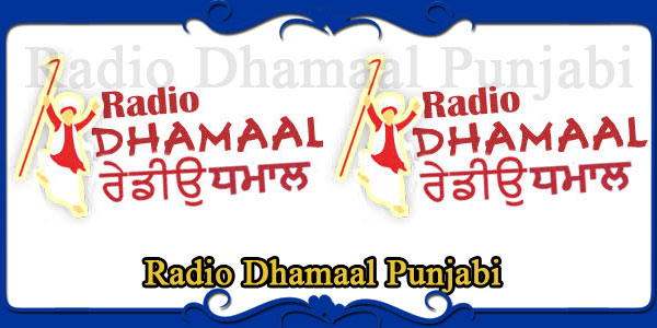 Radio Dhamaal Punjabi