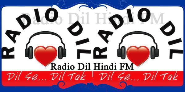 Radio Dil Hindi FM