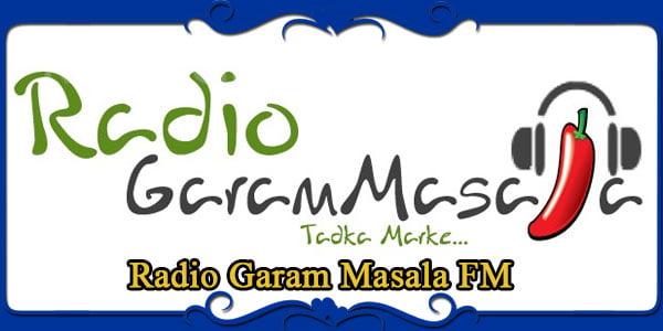 Radio Garam Masala FM