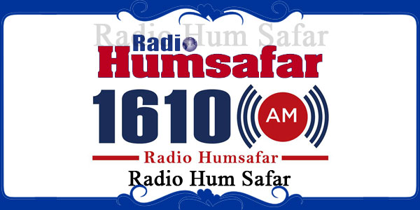 Radio Hum Safar