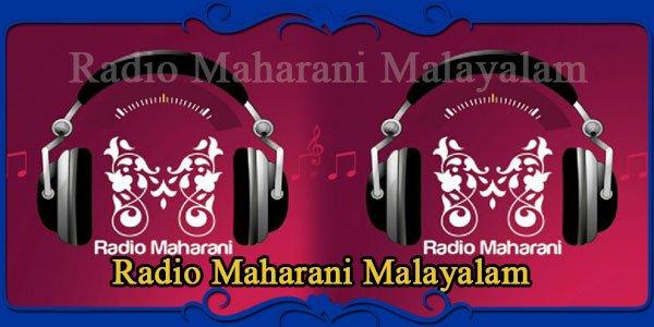 Radio Maharani Malayalam