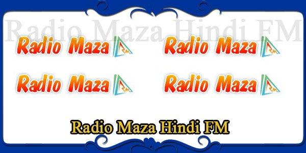 Radio Maza Hindi FM