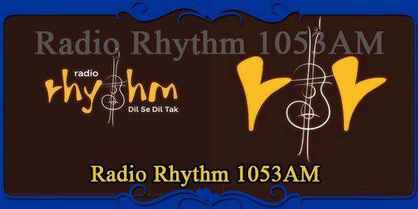 Radio Rhythm 1053AM