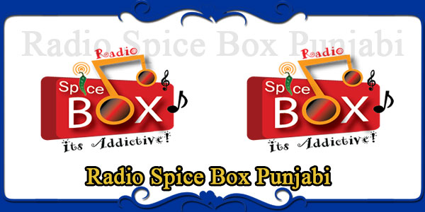 Radio Spice Box Punjabi