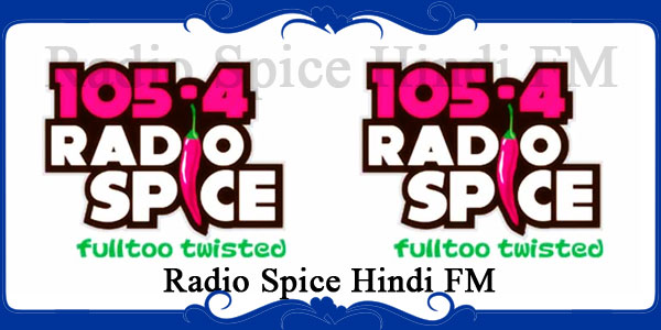Radio Spice Hindi FM