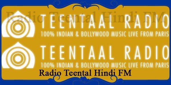 Radio Teental Hindi FM