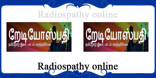 Radiospathy online