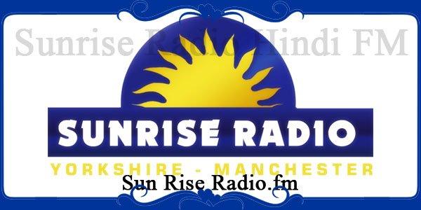 Sun Rise Radio.fm