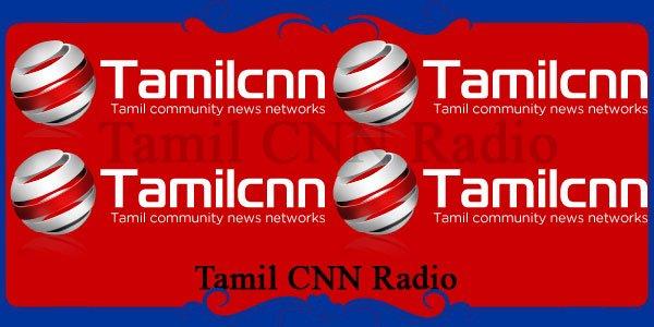 Tamil CNN Radio