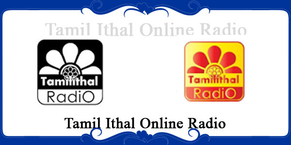 Tamil Ithal Online Radio