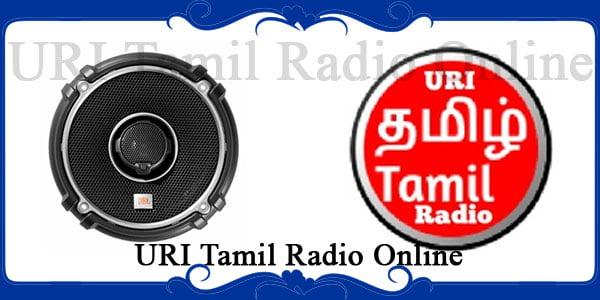 URI Tamil Radio Online