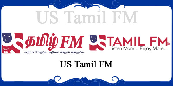 US Tamil FM