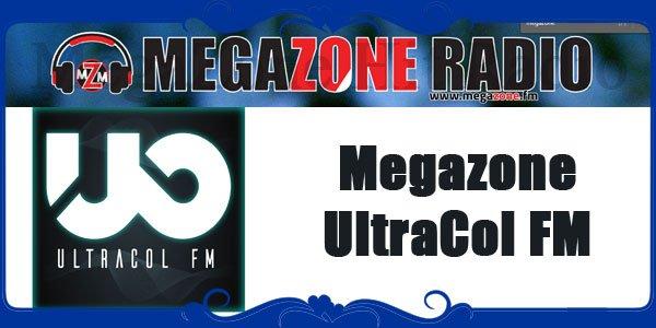 UltraCol FM Megazone