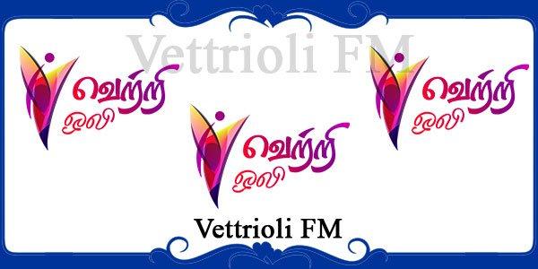 Vettrioli FM Tamil