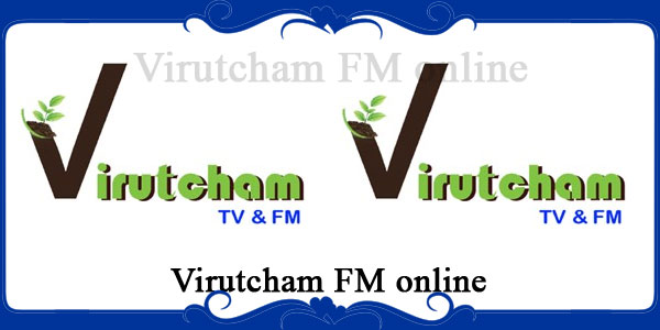 Virutcham FM online