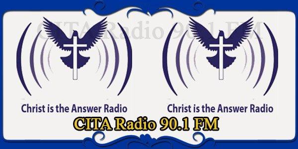 CITA Radio 90.1 FM