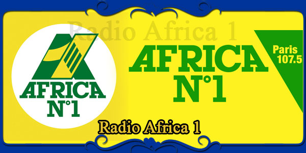 radio africa 1 94 5 fm african radio station live from paris fm