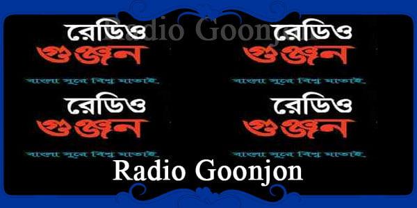 Radio Goonjon