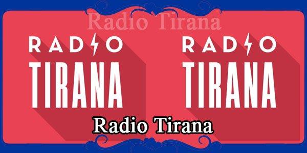 Radio Tirana