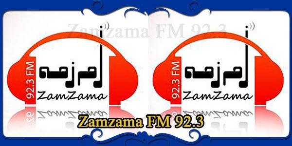 Zamzama FM 92.3