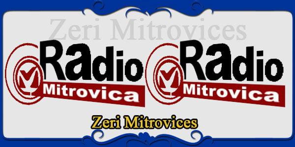 Zeri Mitrovices